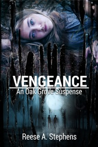 Vengence Cover vertical